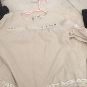A Roxy shirt